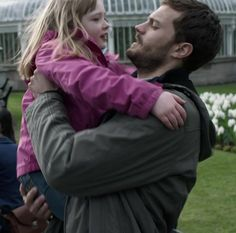 Paul and Olivia #TheFall