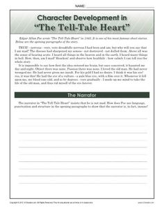 this is a complete lesson pack for the short story the tell tale heart by edgar allan poe. Black Bedroom Furniture Sets. Home Design Ideas