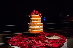Cake and dessert table | Cabo Wedding Photos | Creative Destination Events