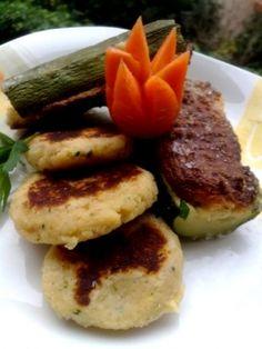 Già da un po' di anni il mangiar bene è diventato un vero stile di vita, e spesso a noi cuochi viene richiesto di preparare delle ricette leggere e con gusto...