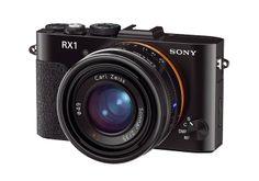 Sony DSC-RX1 - http://istantidigitali.com/2014/06/08/sony-dsc-rx1/