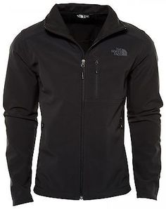 North Face Apex Bionic 2 Mens Black Windproof Soft Shell Jacket Size M Hypebeast, Men Dress, The North Face, Print Patterns, I Shop, Shell, Floral Prints, Hiking, Winter Jackets