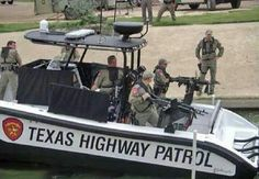 Meanwhile in Texas....