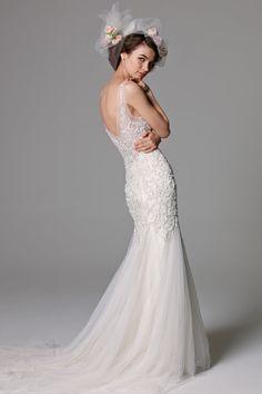 Watters Brides Lexington Gown | FALL 2015