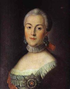 Yekaterina Alexeevna or Catherine II, also known as Catherine the Great, Empress of Russia, was the most renowned and the longest-ruling female leader of Russia, reigning from July 9 [O.S. June 28] 1762 until her death at the age of sixty-seven.  Born: May 2, 1729, Szczecin  Died: November 6, 1796, Saint Petersburg  Wikipedia
