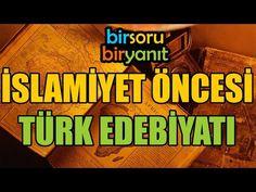 Sorularla Türk Edebiyatı Dönemleri
