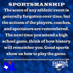 Basketball vs football comparison essay Free sample comparison essay about Football and Basketball. Example compare and contrast essay writing on Football and Basketball written by academic experts. Hockey Quotes, Sport Quotes, Great Words, Wise Words, Sportsmanship Quotes, High School Games, Team Motivation, Health And Physical Education, Motivational Quotes
