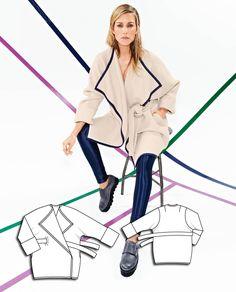 Oversized Coat 09/2015 #117AB http://www.burdastyle.com/pattern_store/patterns/oversized-coat-092015?utm_source=burdastyle.com&utm_medium=referral&utm_campaign=bs-meh-bl-150831-ModernLinesCollection117B