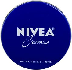 Nivea Creme tin Ulta.com - Cosmetics, Fragrance, Salon and Beauty Gifts--This is a thick cream that I enjoy using under my eyes after I apply night cream.