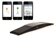 20 Gadgets From CES 2013 To Help You Stay Fit And Healthy