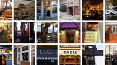 20 Underrated SF eateries