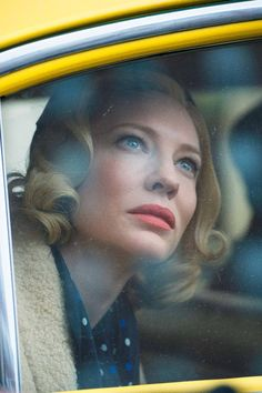 If you've seen the Todd Haynes' film Carol these pictures will feel very familiar. Beautifully shot by the cinematographer Ed Lachman, Carol was visually inspired by the work of the late photographer Saul Leiter. Feeling in desperate need of inspiration, myself (it's true what they say about all work and no play), I took myselfRead more