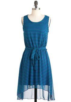 Pleased to Meet Eucalyptus Dress, #ModCloth