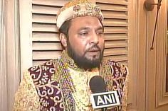 मुगल वंशज हबीबुद्दीन तुसी ने बाबरी मस्जिद पर पेश किया दावा, जताया मालिकाना हक   Punjab Kesari (पंजाब केसरी)