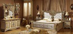 Luxury Inspiration Bed Collection Design Luxurious Interior Modern Design Idea