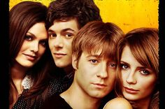 """Which Character From """"The O.C."""" Should You Hook Up With?"""