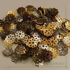 Beadsmaker Praha,  6 mm 100 ks 19,-