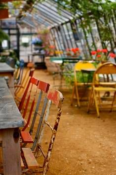 Petersham Nurseries: simply enjoyable, relaxing and so natural!