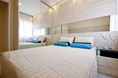 Resultado de imagem para apartamento decorado quarto solteiro