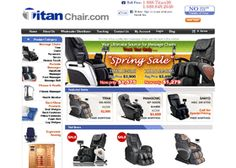 Here are the sales of body massage chairs for both private and professional use. :-  #Massage_Chairs #Massage_Chair_Shiatsu #Body_Massage_Chairs