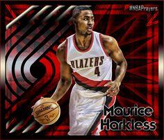 NBA Player Edit - Maurice Harkless
