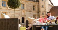 Château de Chailly Golf Hotel - Burgundy Hotel | Winerist -