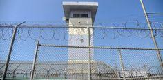 Un hombre apareció asesinado a eso de las 2:30 a.m. en prisión...
