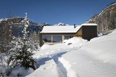 Sivilarkitekt MNAL Tommie Wilhelmsen Skiing, Snow, Architecture, Outdoor, Blue Prints, Ski, Arquitetura, Outdoors, Outdoor Games