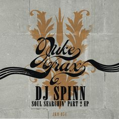 """Pain"" DJ Spinn"