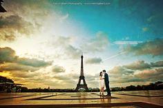 SpoilerAlerts! 2012 Europe Engagement Prewedding Photography Highlights