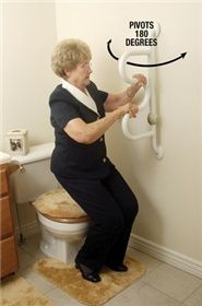 Bathroom Safety for the Elderly: Toilet Extensions | More ...