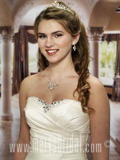 a9da8f2e237 P.C. Mary s item 2230 Informal Wedding Dresses