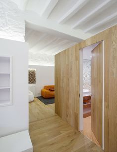 Tile House by Cubus | HomeDSGN, a daily source for inspiration and fresh ideas on interior design and home decoration.