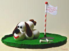 golfball dog - Google Search