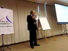 Palestra - Terapia/Dieta Gerson : Câncer, nutrição e prevenção: Prof. Dr. Plinio Luis Luppino - YouTube