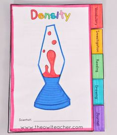 Lava Lamp Science Fair Project Endearing Homemade Lava Lamp Activity Water Oil Density Science  Lava Lamp Design Ideas