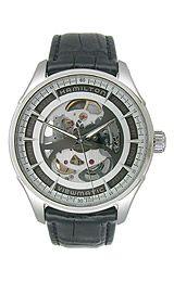 Hamilton Viewmatic Skeleton Gent Auto Men's watch #H42555751