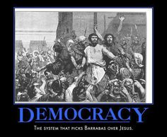 this is the democracy that killed Jesus | Thread: Nazi FBI says if you believe in inalienable rights/sovereignty ...