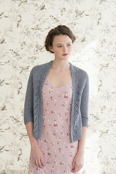 Ravelry: Morning Glory pattern by Pam Allen