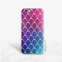 Mermaid Scale phone case iPhone 6 6s 6Plus case iPhone SE 5 5s 5c 4 4s case…