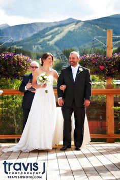 Breckenridge Wedding Destinations
