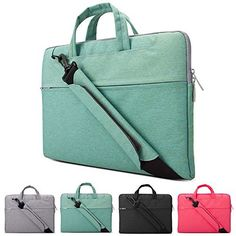College Students Business People Office Worke Laptop Bag of Witch and Magic 15-15.4 Inch Laptop Case Briefcase Messenger Shoulder Bag for Men Women