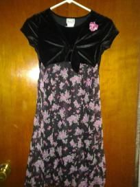Stone. Gear. Dress for girls. V cute dress for her size 12 free ship for $12.99