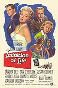 'I'd like to be standing with the lambs and not the goats on Judgement Day.' Imitation of Life  ~ Imitation of Life.