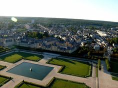 Fountainbleu France Vacations, Mansions, House Styles, Places, Manor Houses, Villas, Mansion, Palaces, Lugares