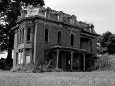 Mudhouse Mansion, Lancaster. OH