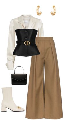 Kpop Fashion Outfits, Stage Outfits, Suit Fashion, Mode Outfits, Look Fashion, Cute Casual Outfits, Stylish Outfits, Elegantes Outfit, Korean Girl Fashion