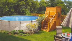 Above+Ground+Pools+Decks+Idea | Decks are do it yourself...information provided here for information ...