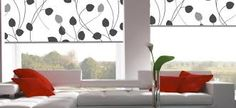 3 Trendy Blinds You Must Try This Spring Window Coverings, Window Treatments, Cellular Shades, Spring Design, Roller Shades, Window Styles, Valance Curtains, Blinds, Windows