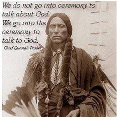 let's talk to God....